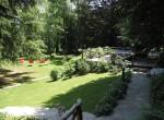 giardino zona alta ping pong
